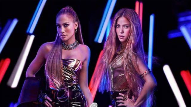 Jennifer Lopez And Shakira Set To Rock  Super Bowl 2020 Halftime Show