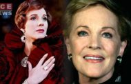 Julie Andrews to Receive a AFI Life Achievement Award