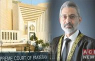 New Full Court Bench Formed to Hear Petition Against Justice Isa