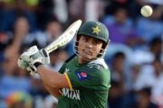Kamran Akmal has been Regular with His Trainning