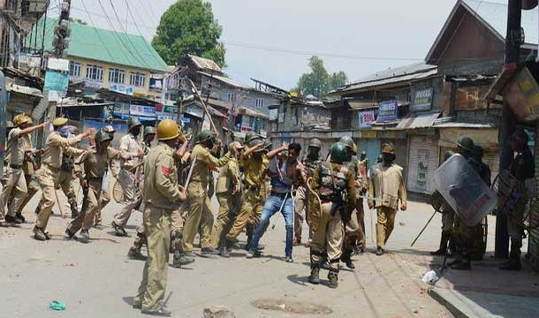 Kashmiri Prisoners In Indian Jails Facing Severe Depression