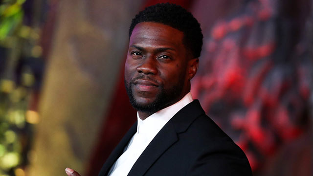 Kevin Hart Suffers 3 Major Spine Fractures In Horrific Car Crash