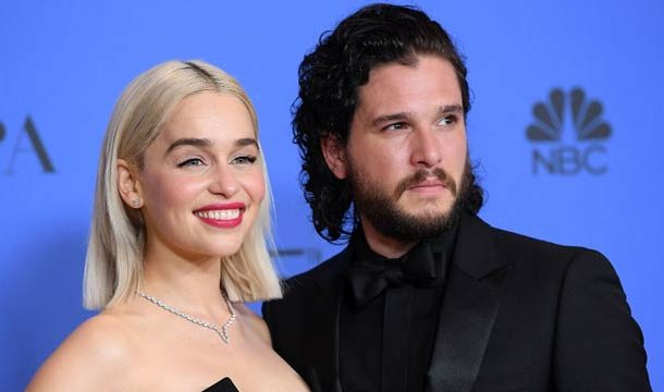 Kit Harington, Clarke Among Other Game Of Thrones Nominees To Be Presented At Emmys 2019