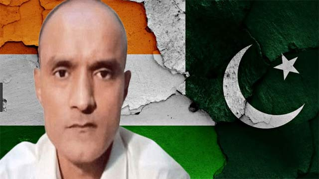 India Files Plea In IHC for Appointment of Counsel for Spy Kulbhushan Jadhav