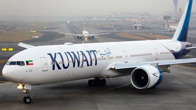 Kuwait Airways to Spend $2.5bn on New Aircraft: Chairman