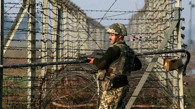 Another Pakistan Army Soldier Martyred in Firing By Indian Troops