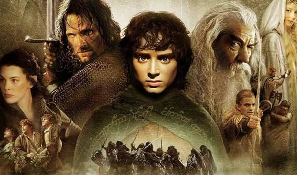 'The Lord Of The Rings' Returns To New Zealand With TV Show