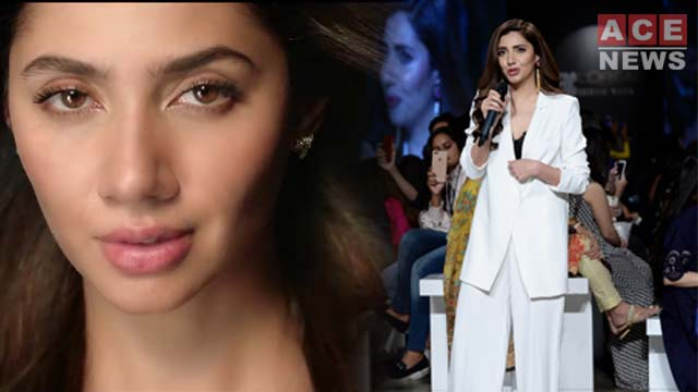 Mahira Khan to Represent Pakistan at Paris Fashion Week 2019