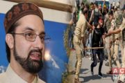 Mirwaiz, Other Kashmiri Leaders Sign Bonds to Secure Release ?