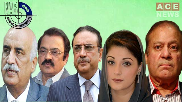 NAB Opposition and Accountability