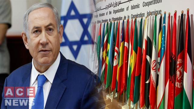 OIC Condemns Israeli PM's Annexation Pledge