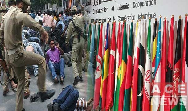 OIC Condemns Deteriorating Situation of Occupied Kashmir