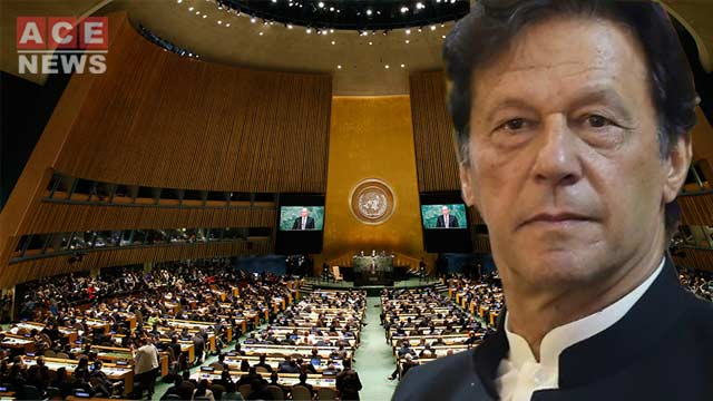 PM will Raise the Kashmir Issues UNGA Address