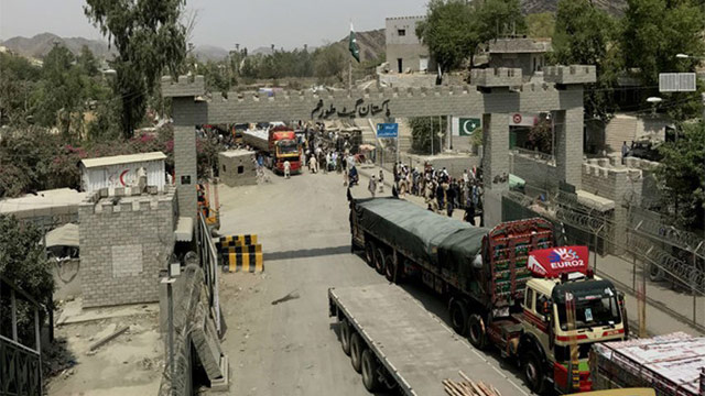 Pak-Afghan Border to Remain Open For Trade Throughout the Day