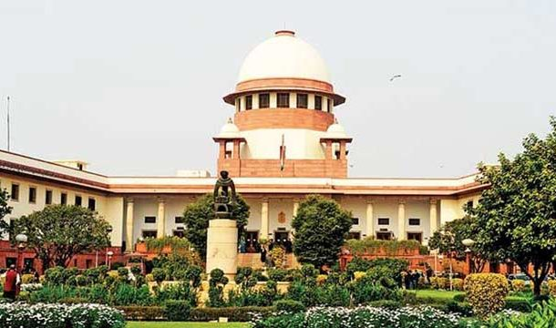 Pak Lawyers Move Indian SC Against BJP Government For Contempt of Court