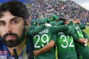 Pakistan Announces Team for ODI Series Against Sri Lanka