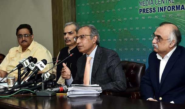 Pakistan Moving Towards Economic Stability: Hafeez Shaikh