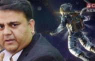 Pakistan Pledged to Send its First Space Astronaut by 2022, Fawad