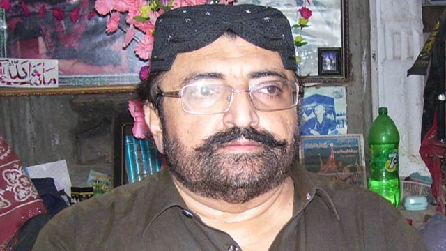 PPP MPA Passes Away in Karachi