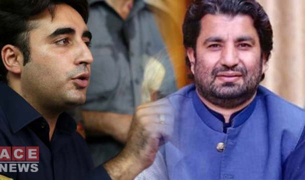 Qasim Suri Who Banned the Word 'Selected' Has Been Dismissed
