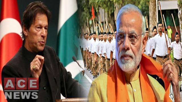 Minorities Under Threat as Extremist Ideology Engulfs India: PM Khan