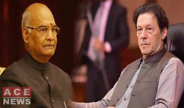 Pakistan Turns Down Indian President's Request to Use Its Airspace