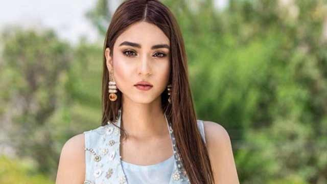 Ramsha Khan Talks About Her Up Coming Drama Serial