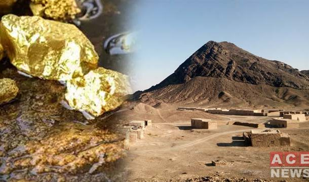 Pakistan Seeking Continuation of Stay in Reko Diq Case