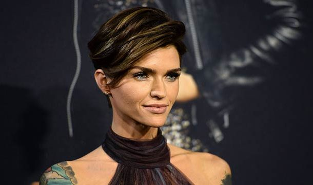 Ruby Rose Had An Emergency Surgery Due To This Reason, Deets Inside