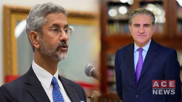 SAARC Meeting: FM Qureshi Boycotts Indian Minister's Speech