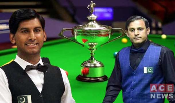 Pakistan Confirms Title of SAARC Snooker Championship