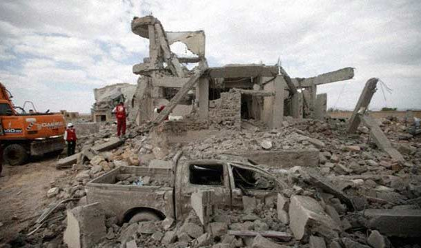 More Than 100 Killed In Saudi-Led Air strike On Yemen Prison