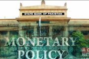 SBP Remains Interest Rate Unchanged at 7% in Monetary Policy