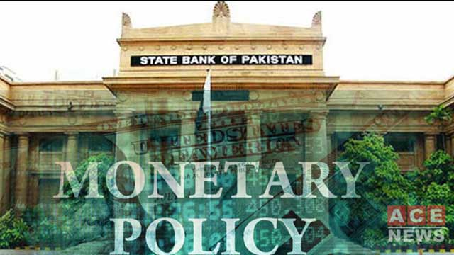 SBP to Announce Monetary Policy Today