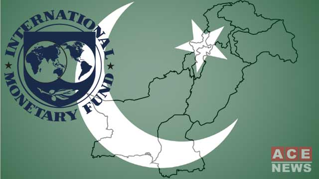 SOS Mission of IMF Arriving in Pakistan Tomorrow