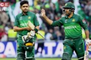 Pak vs Zim: PCB Announces 15-Member Squad for 1st ODI