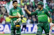 PCB Announces Captain, Vice Captain For Sri Lanka Series