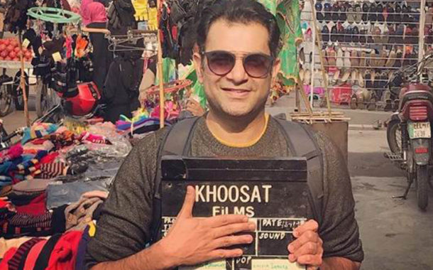 Sarmad Khoosat's This Movie to Screen at Busan International Film Festival, Deets Inside