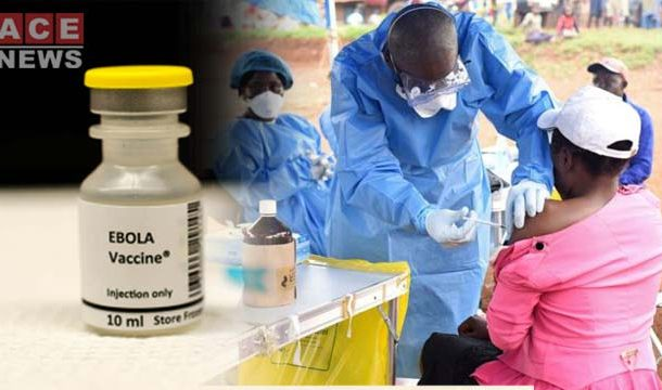 Second Ebola Vaccine to be Introduced in DRC in October