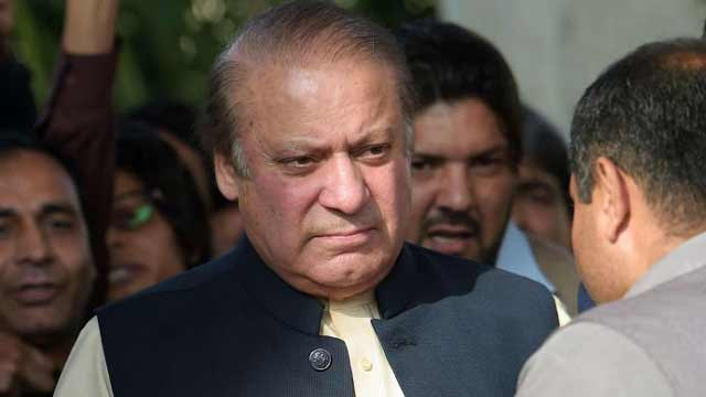 Sept 18, IHC to Hear Nawaz's Plea Against Al-Azizia Verdict