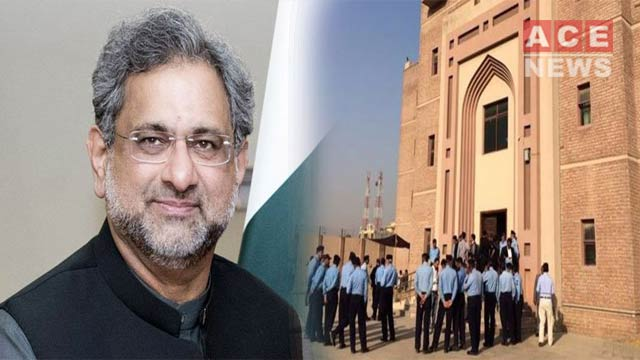 Court Grants Parole Bail to Former PM Abbasi