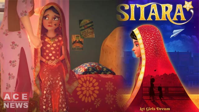 'Sitara: Let Girls Dream', Sharmeen Obaid-Chinoy Releases Her Animated Film