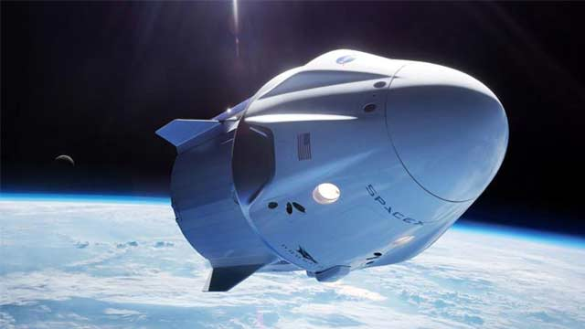 SpaceX Dragon Along with Scientific Samples and Gears, Returns to Earth