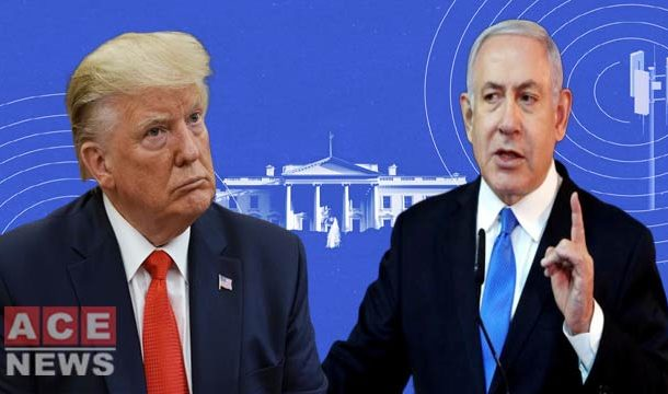 Israel Installed Mysterious Spy Devices Near White House: Report