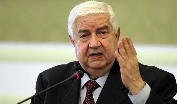Syria Govt Refuses External Interference in Work of Constitutional Committee