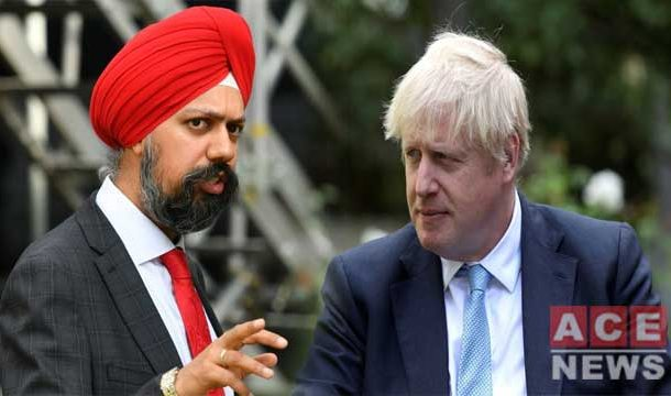 Sikh MP Blasts British PM, Demands Apology For 'Racist' Remarks Against Muslim Women