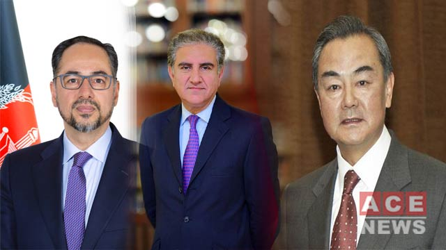 Pakistan Set to Host Trilateral Dialogue on Afghan Peace Deal