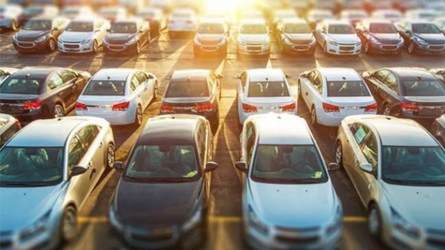 Turkey Registers Nearly 68,000 Vehicles in July