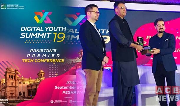 Two-Day Digital Youth Summit Organized in Peshawar