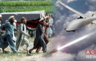 U.S. Drone Strike in Afghanistan Kills 30